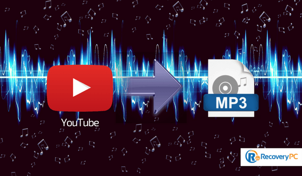 convertir videos Youtube a mp3