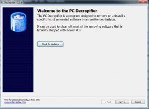 software para desinstalar aplicaciones facilmente