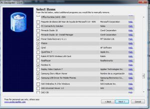 software para desinstalar aplicaciones facilmente7