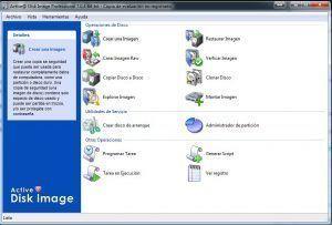 clonar disco  duro windows 7