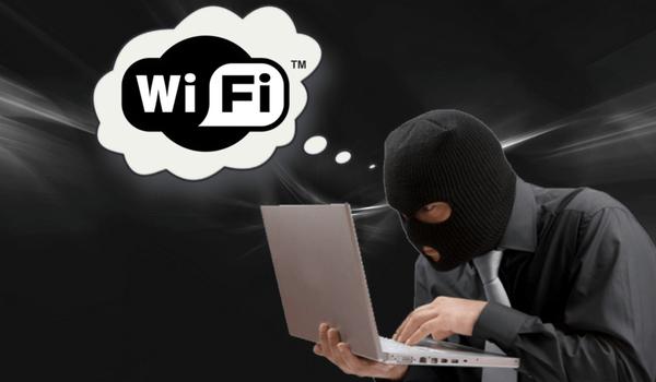 robo wifi