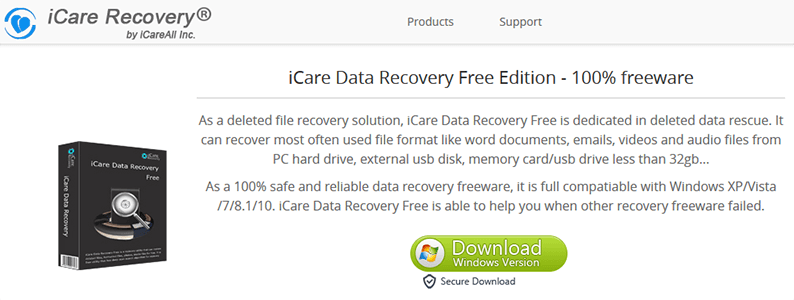 iCare-Recovery