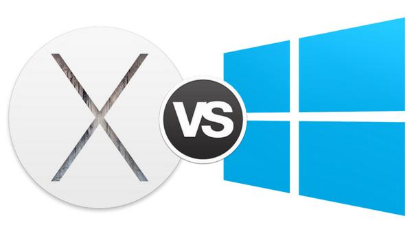 Windows o mac. Estos dos sistemas operativos no son los únicos que existen en el mercado, pero sin lugar a dudas son los que más usuarios tienen, compitiendo siempre de…