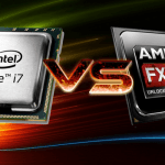 AMD vs  Intel Que Procesador Es Mejor