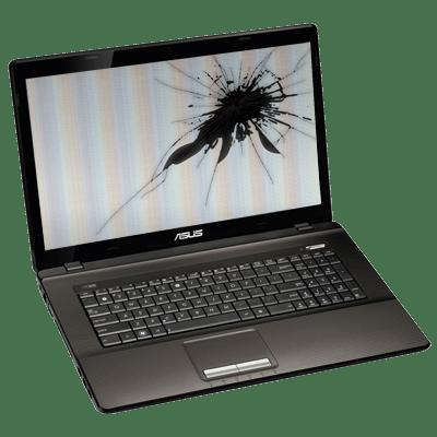 reparar pantalla portatil