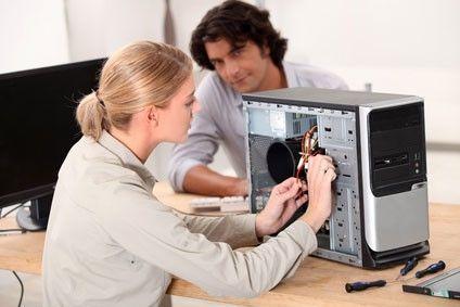 arreglar el ordenador