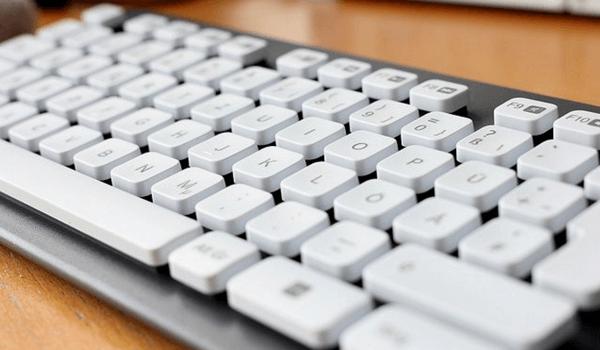 teclado para ordenador