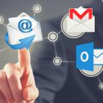Crear cuenta de correo electronico