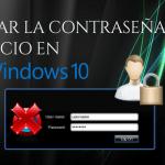 Cómo quitar la contraseña de inicio de Windows 10