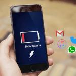 ¿Tú batería móvil no carga bien o dura poco? Posibles causas y soluciones