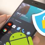 Los mejores antivirus Android 2017