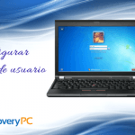 Como crear, editar y eliminar un usuario en windows 7