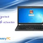 Como crear, editar y eliminar un usuario en windows 7