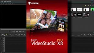 Editar video Corel Video Studio
