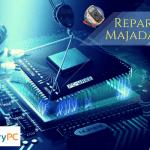 Reparación Ordenadores Majadahonda