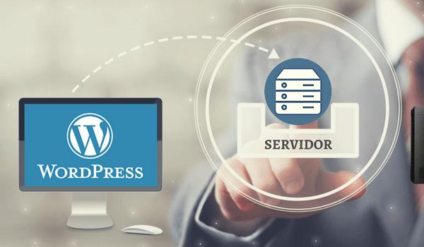 migrar wordpress a otro servidor