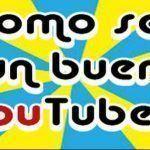 Cómo ser un youtuber y ganar dinero