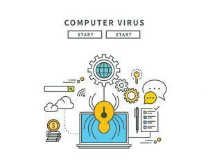 eliminar virus ordenador
