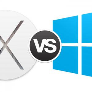 Windows o Mac  ¿cuál Es Mejor?