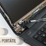 Como cambiar la pantalla de tu portátil