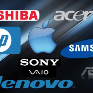Las mejores marcas de ordenadores