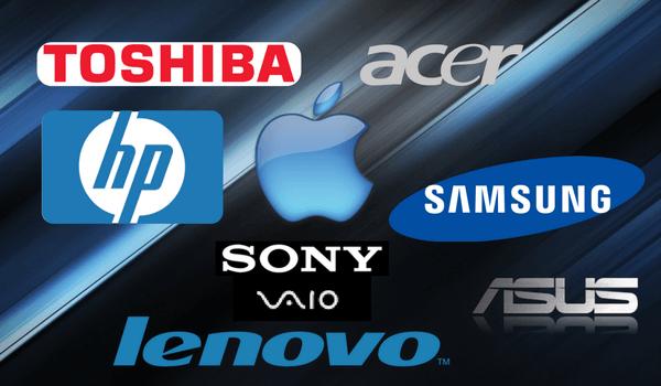 marcas ordenadores