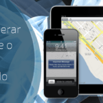 Cómo recuperar mi iPhone perdido