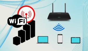 ampliar la cobertura wifi