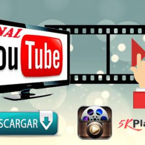 Programas para descargar un Canal de youtube