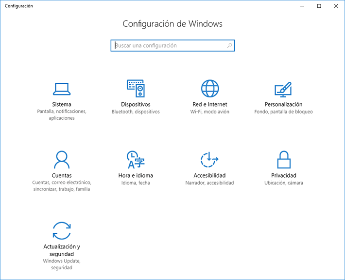 configuracion-de-windows