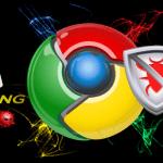 Como eliminar virus en el navegador de Chrome