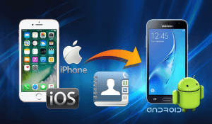 iphone a android