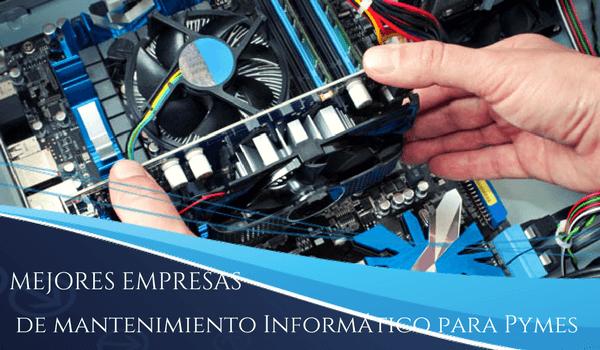 El soporte informático se basa en una gran serie de tareas, estas son llevadas a cabo por un personal interno o por empresas aptas y totalmente especializadas para sostener en…
