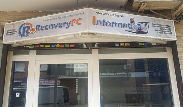 Para comodidad de todos nuestros clientes, Recovery PC ya abrió sus puertas en Madrid. Con un equipo técnico preparado y especializado, estamos listos para brindarle diversos servicios informáticos para todos…