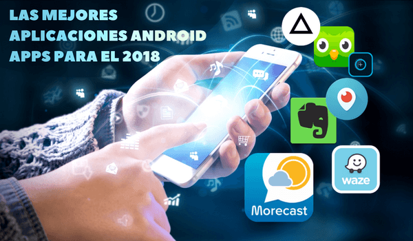 mejores aplicaciones android