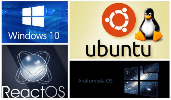 sistemas operativos 2018 recomendables para pc