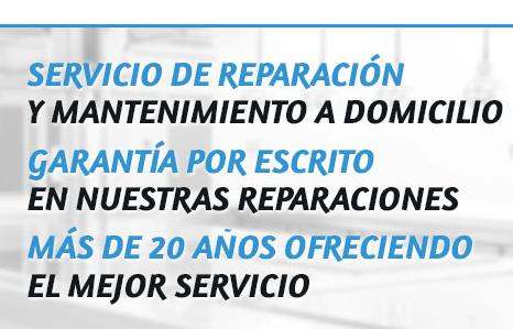 Servicio de Reparaciones de Ordenadores