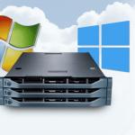 VPS gratis Windows.