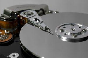 reparacion de disco duro