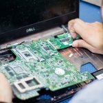 ¿A qué servicio técnico acudo si se me dañó el ordenador?