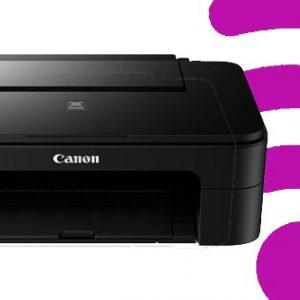 ¿Cómo conectar y configurar  una impresora en red?